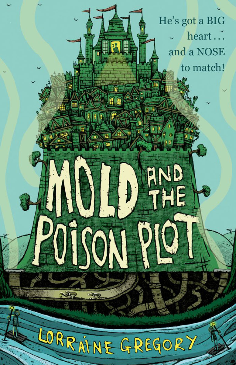 Mold And The Poison Plot the plot
