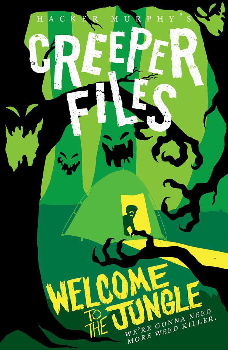 цены The Creeper Files: Welcome To The Jungle