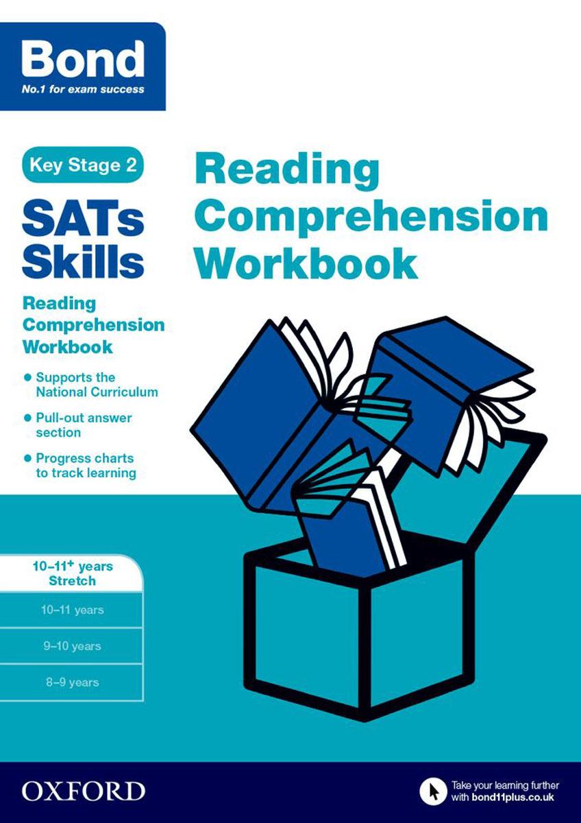 Bond SATs Skills: Reading Comprehension Workbook 10-11 Years Stretch found in brooklyn