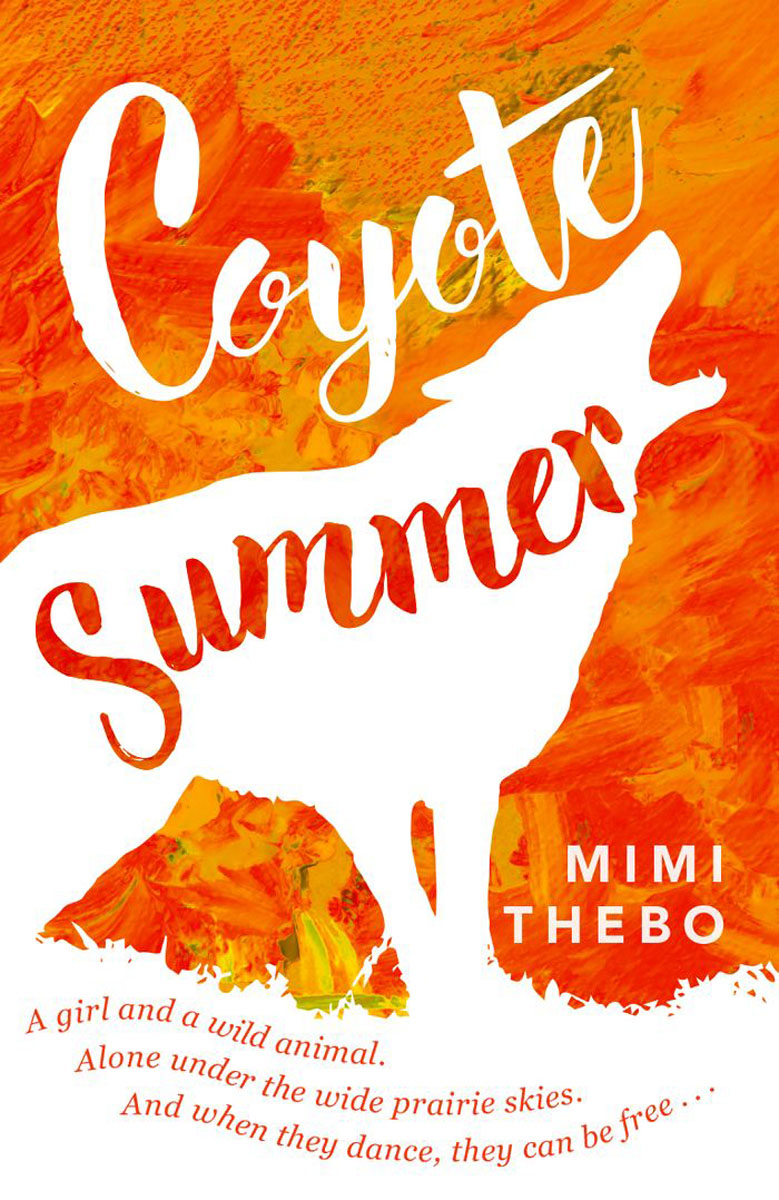 Coyote Summer i want you to want me