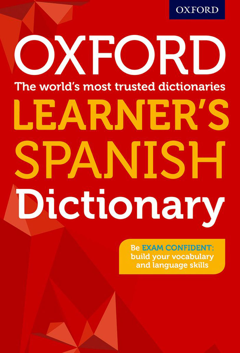 Oxford Learner's Spanish Dictionary longman dictionary of common errors