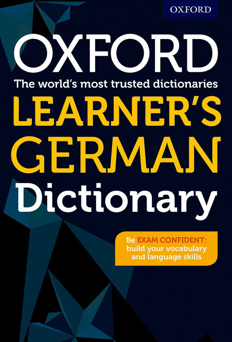 Oxford Learner's German Dictionary oxford mini school german dictionary