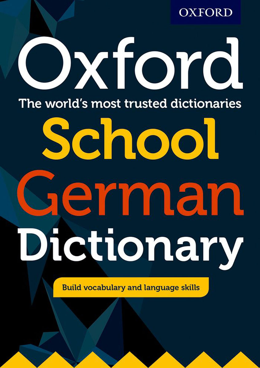 Oxford School German Dictionary new eli picture dictionary cd rom german