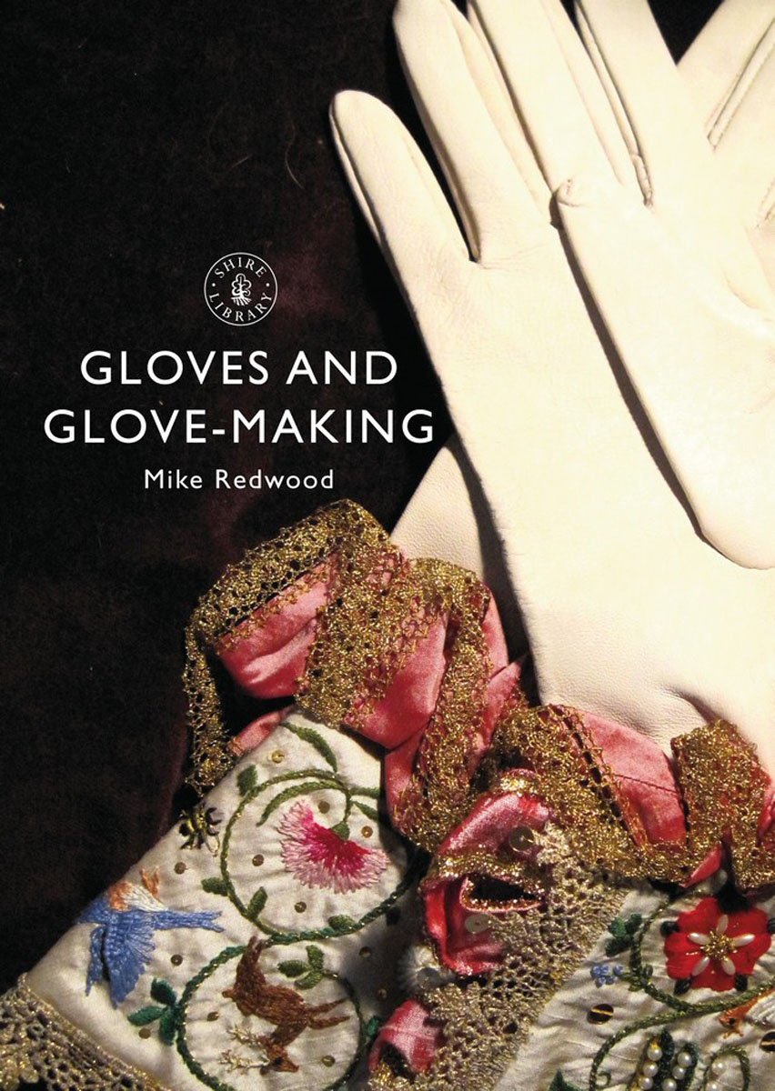 Gloves and Glove-making from artmaking to identity making