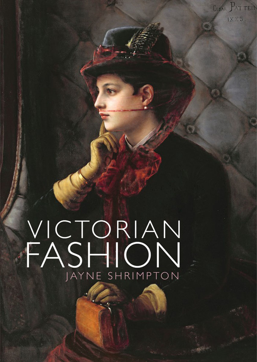 Victorian Fashion a brief history of seven killings
