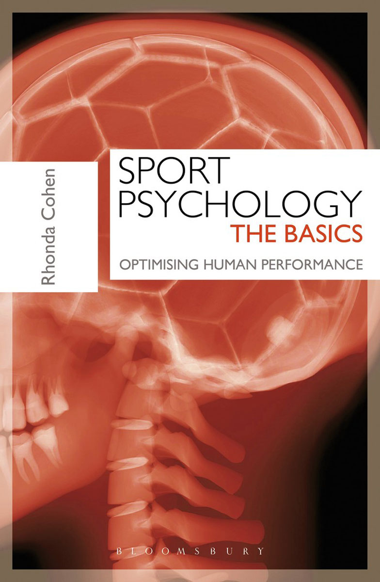 Sport Psychology: The Basics romanson tl 0226s xc wh