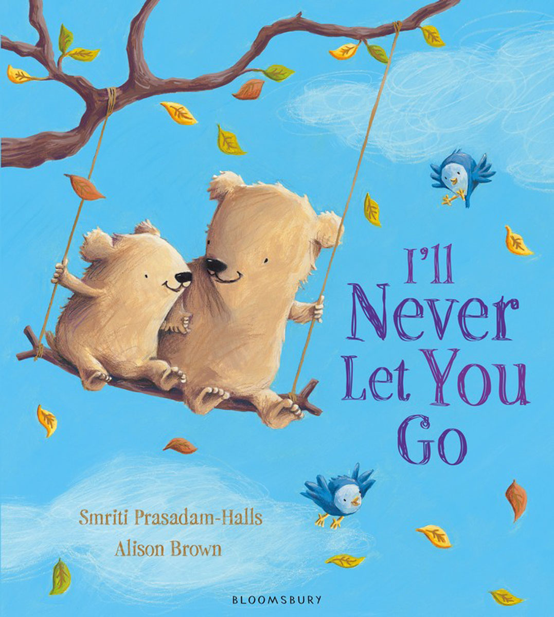 I'll Never Let You Go guess how much i love you little library preschool 2