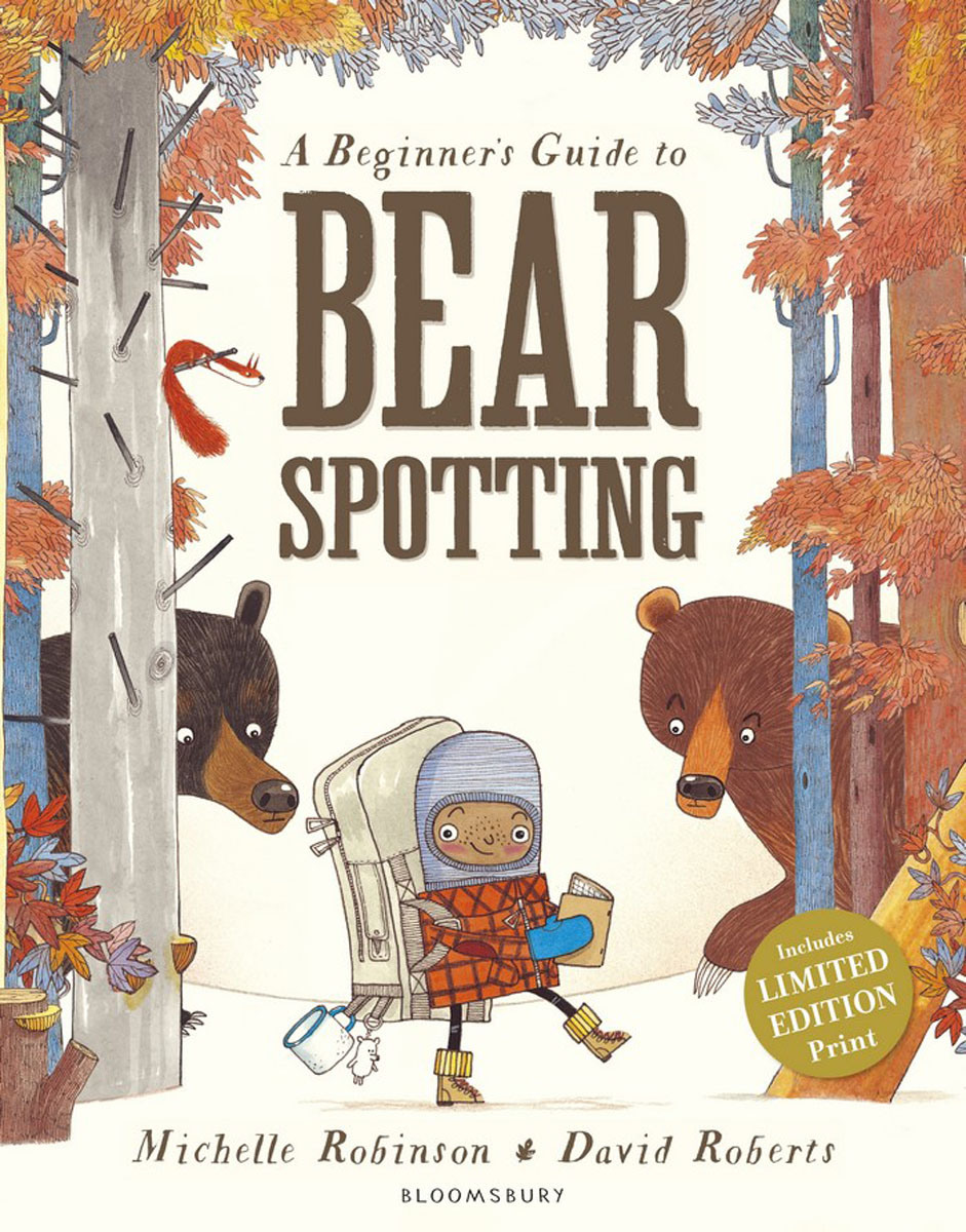 A Beginner's Guide to Bearspotting david abner j visual guide to etfs