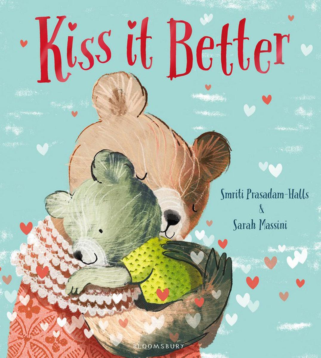 Kiss It Better i remember you