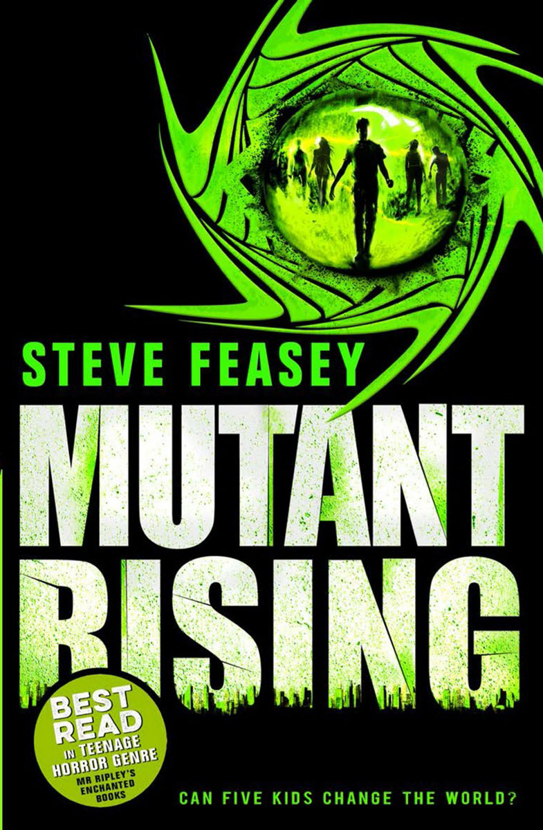 Mutant Rising uncanny x men volume 5 the omega mutant