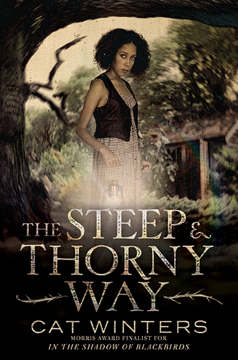 The Steep and Thorny Way hamlet