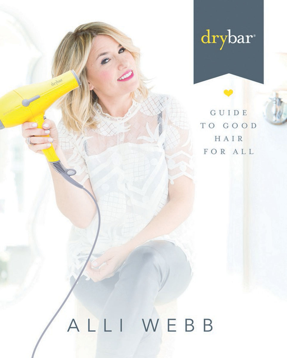 The Drybar Guide to Good Hair for All woodwork a step by step photographic guide to successful woodworking