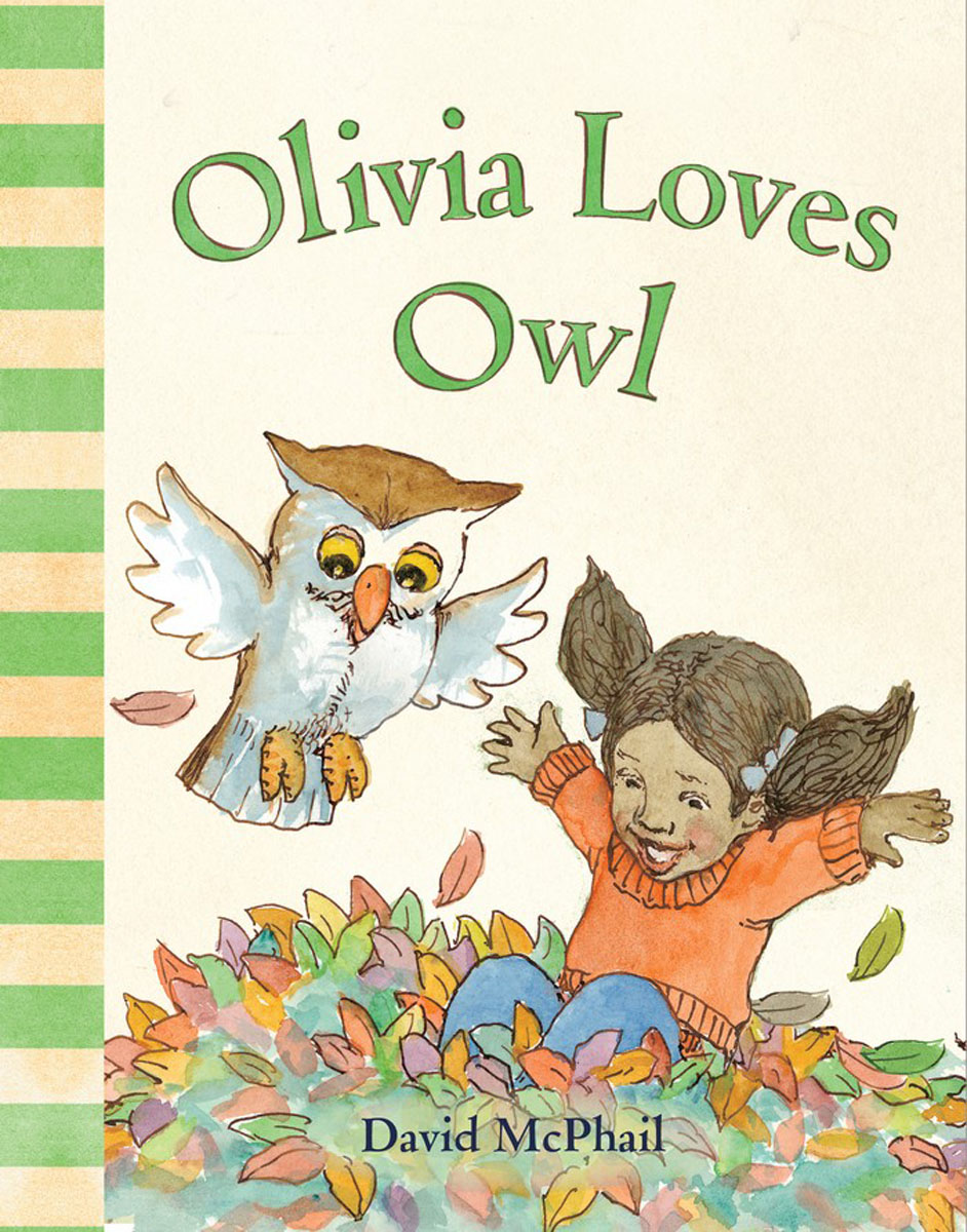 Olivia Loves Owl perfect strangers friendship strength and recovery after boston s worst day