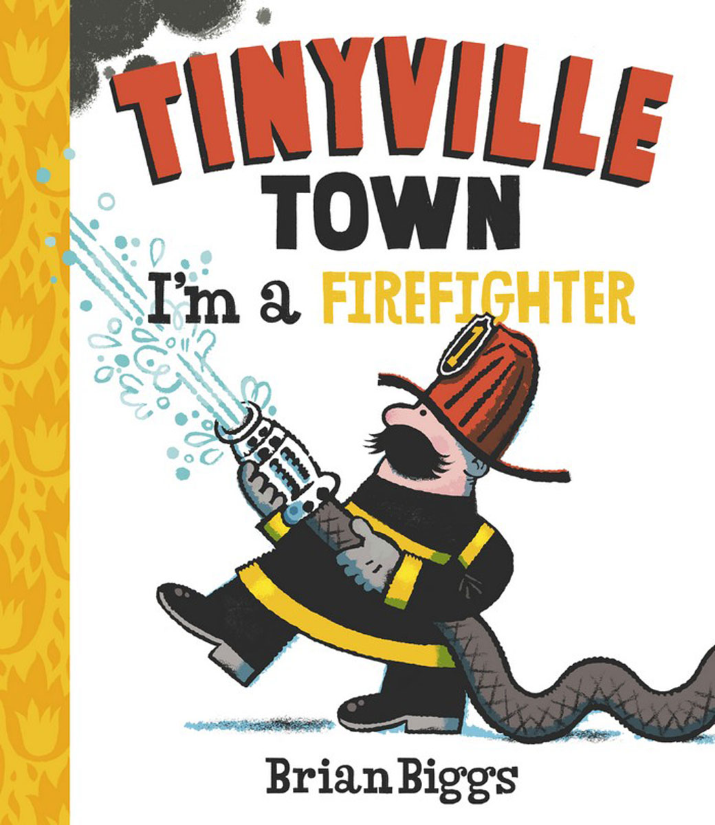 Tinyville Town: I'm a Firefighter seeing things as they are