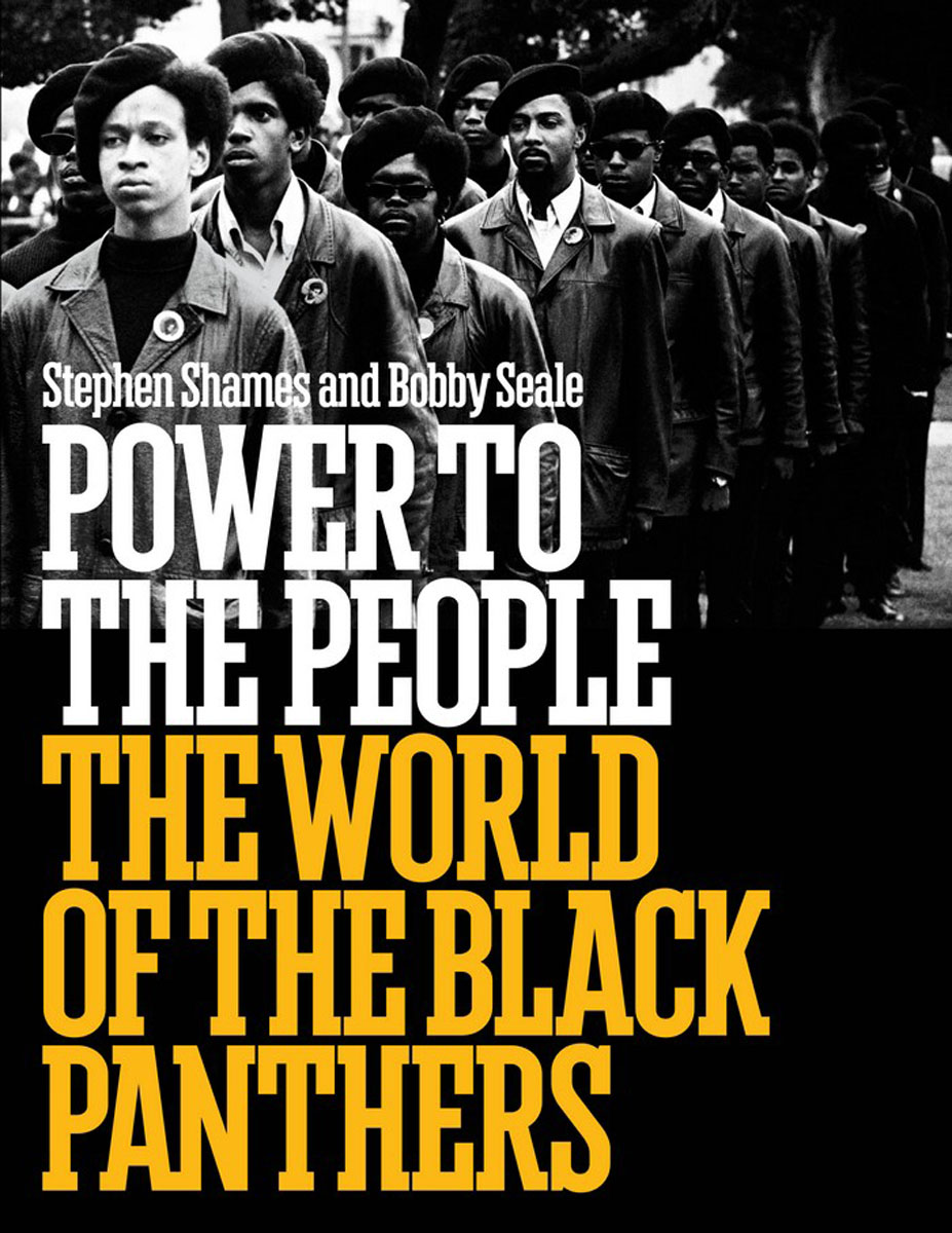 Power to the People: The World of the Black Panthers victorian america and the civil war