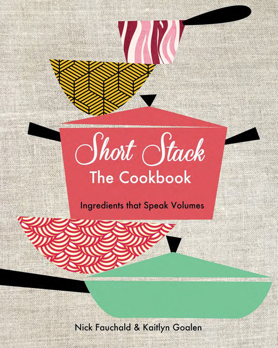 The Short Stack Cookbook the fat free junk food cookbook