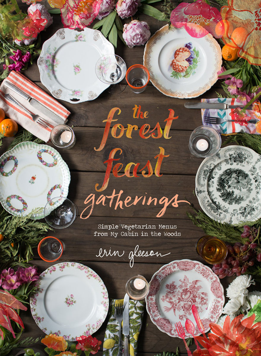 The Forest Feast Gatherings jewish soul food from minsk to marrakesh more than 100 unforgettable dishes updated for today s kitchen