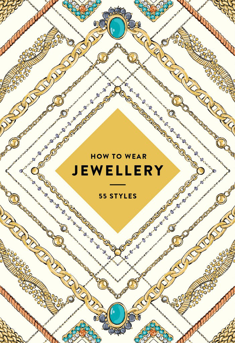 How to Wear Jewellery vogue the jewellery