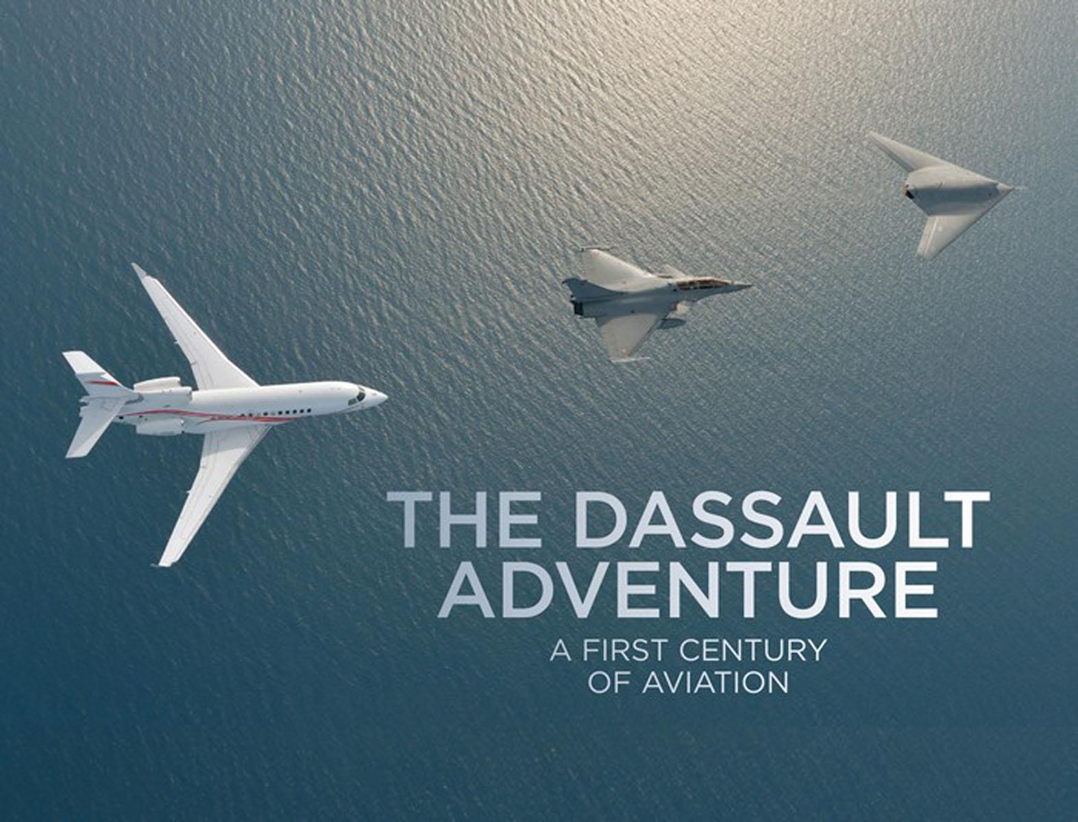 The Dassault Adventure самолеты и вертолеты revell набор со сборной моделью истребитель dassault rafale m