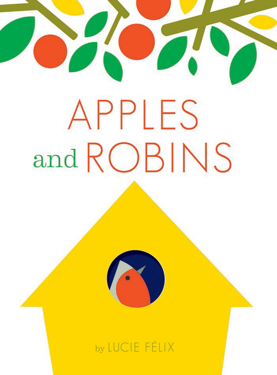 Apples and Robins юбка the page the one 823479 page one