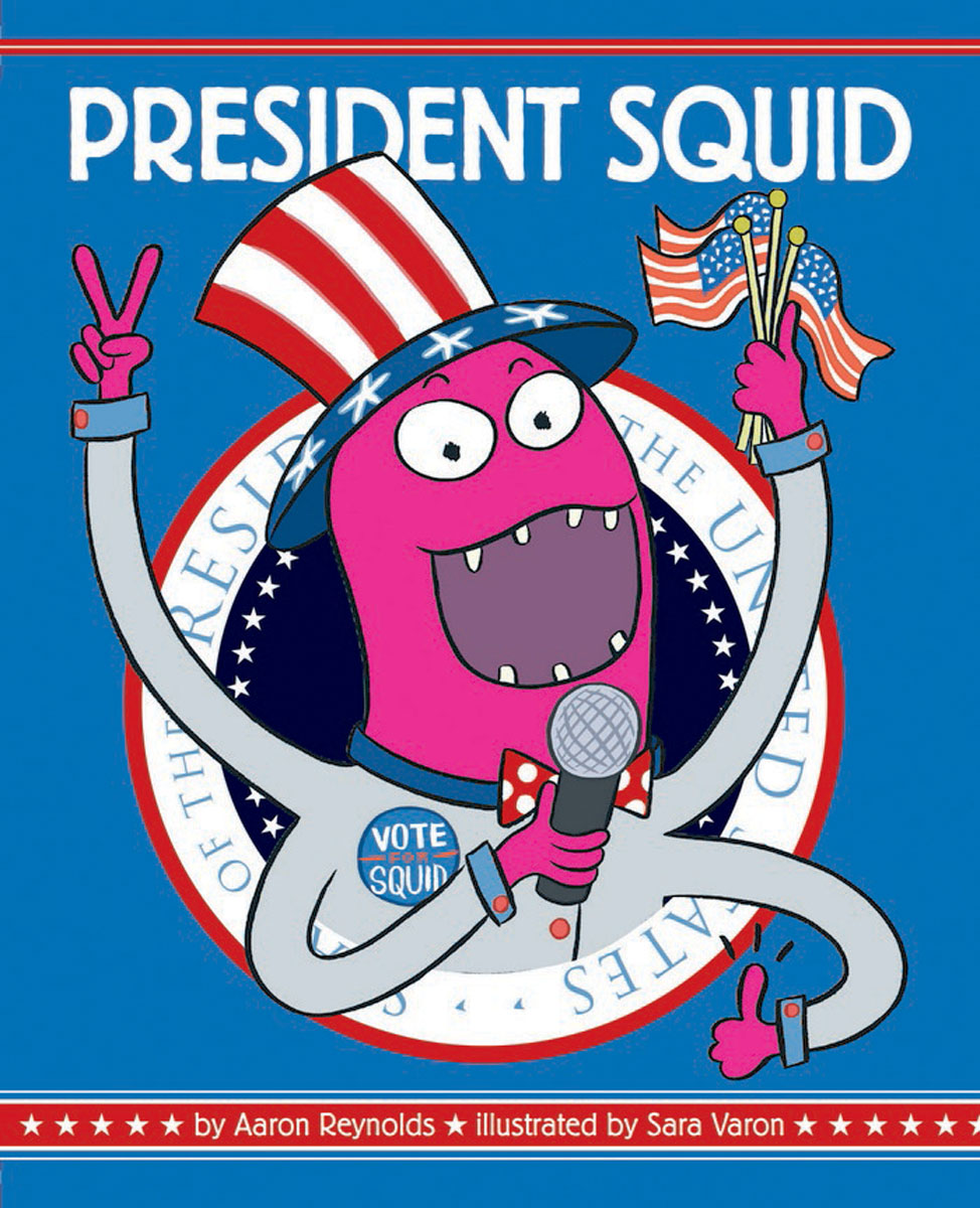 President Squid oh my god it s electro house volume 4