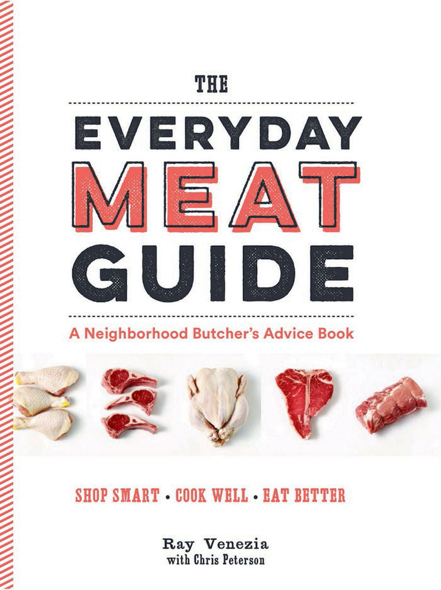 The Everyday Meat Guide oh she glows everyday