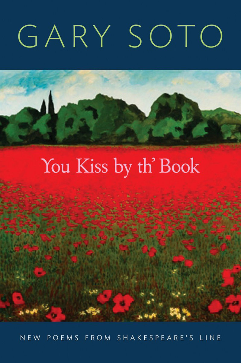 You Kiss by th' Book kiss kiss hot in the shade