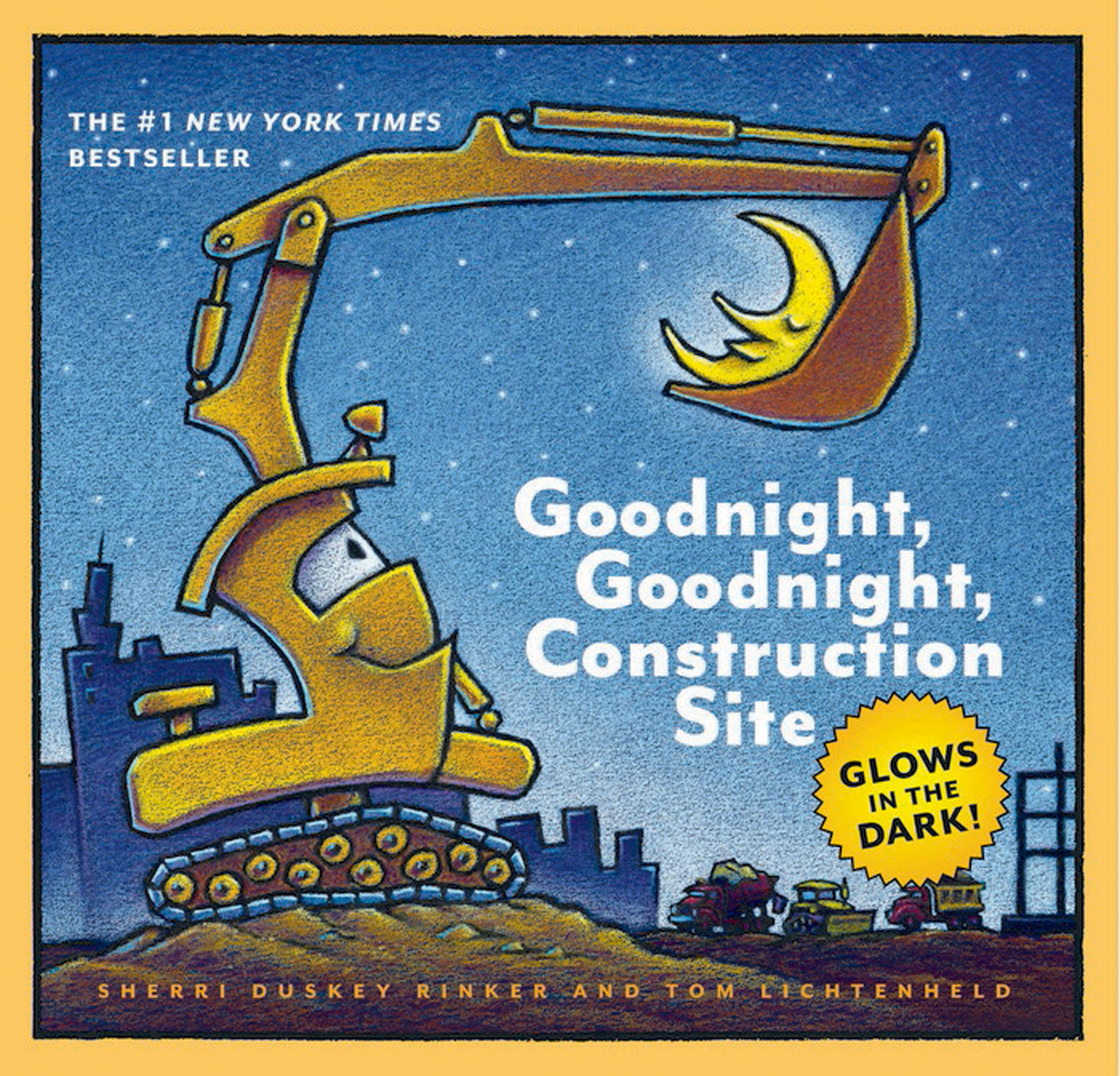 Goodnight, Goodnight, Construction Site rummy игра site by
