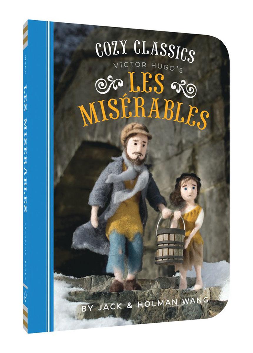 Cozy Classics: Les Miserables pr6 les miserables