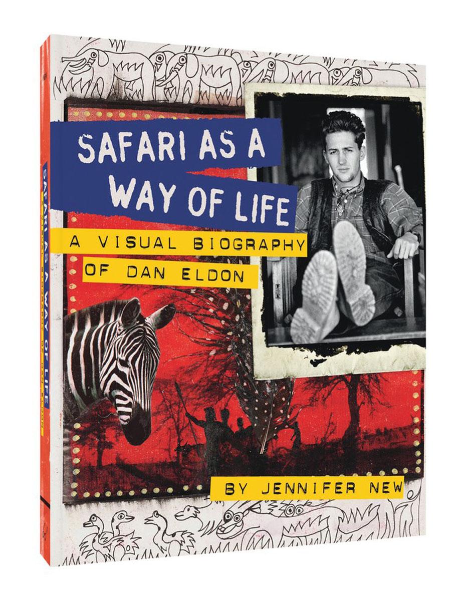 Safari as a Way of Life a wild life a visual biography of photographer michael nichols