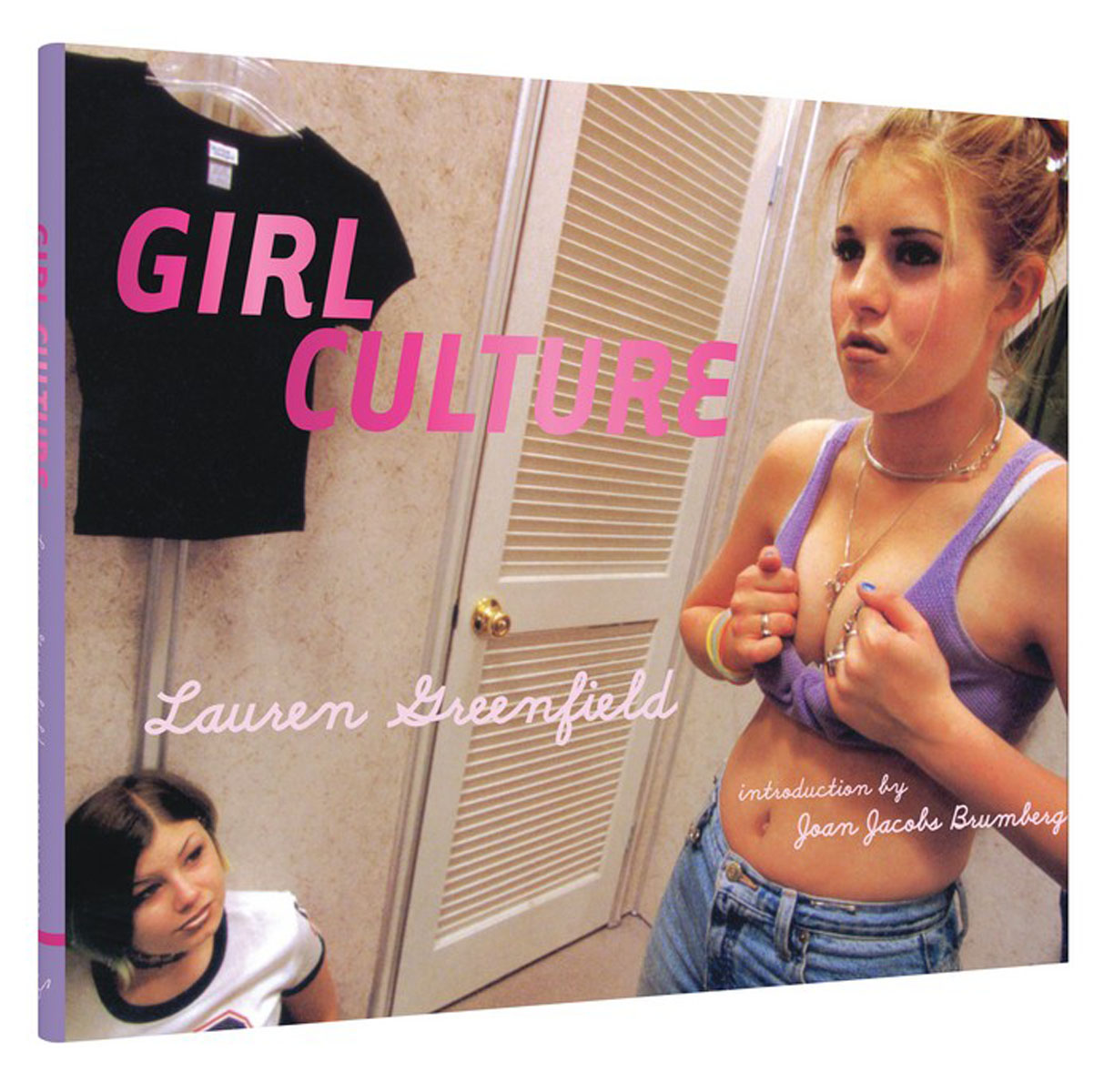 Girl Culture photographs from the american southwest