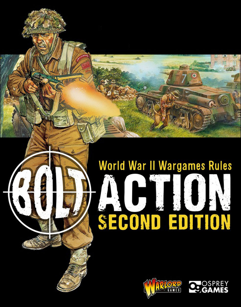 Bolt Action: World War II Wargames Rules the economics of world war i