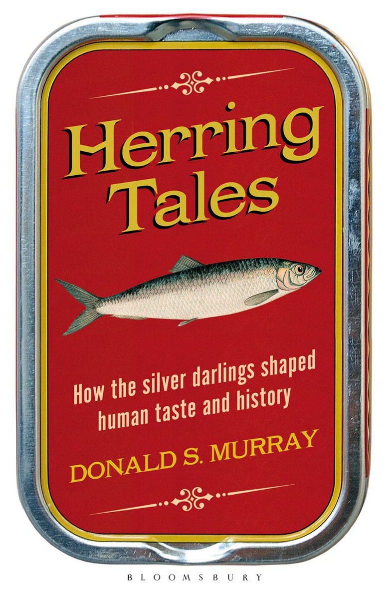 Herring Tales affair of state an
