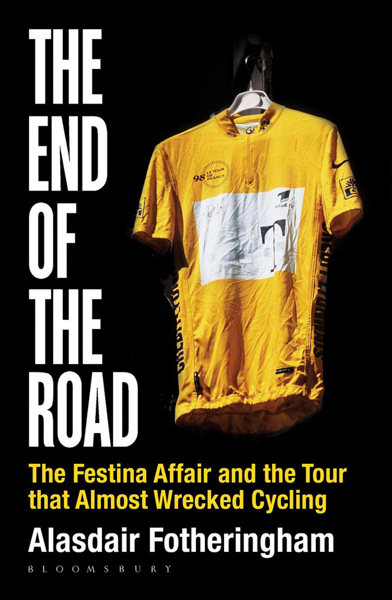 The End of the Road the end of the affair