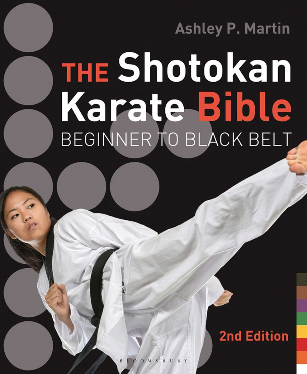 The Shotokan Karate Bible 2nd edition the gluten free bible the thoroughly indispensable guide to negotiating life without wheat