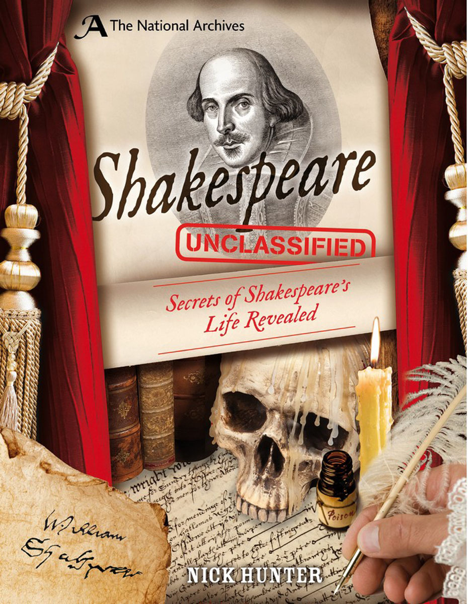 The National Archives: Shakespeare Unclassified shakespeare synergy reel 20