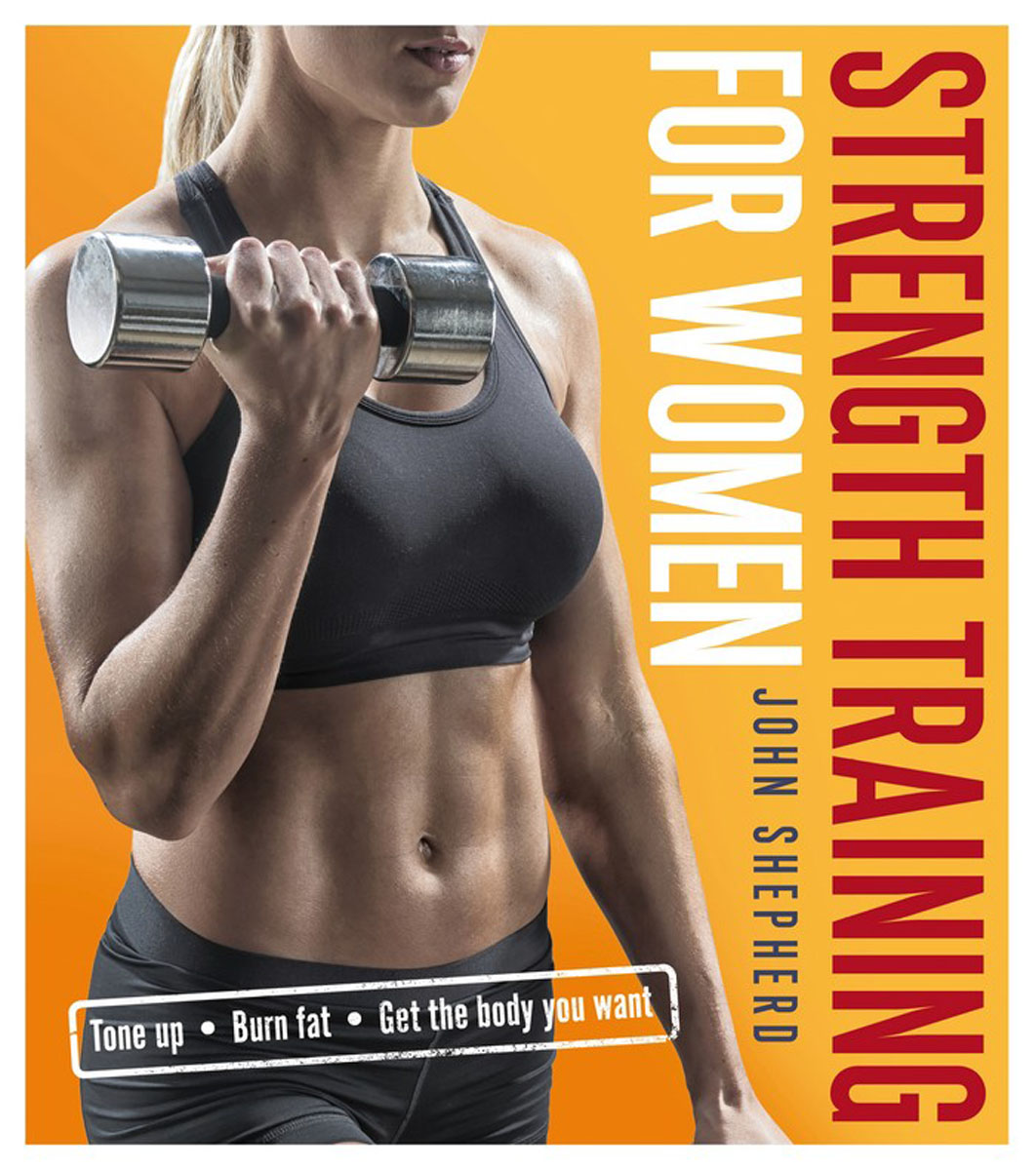 Strength Training for Women resistance training principles adaptations