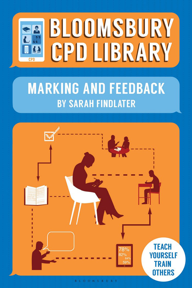 Bloomsbury CPD Library: Marking and Feedback a decision support tool for library book inventory management