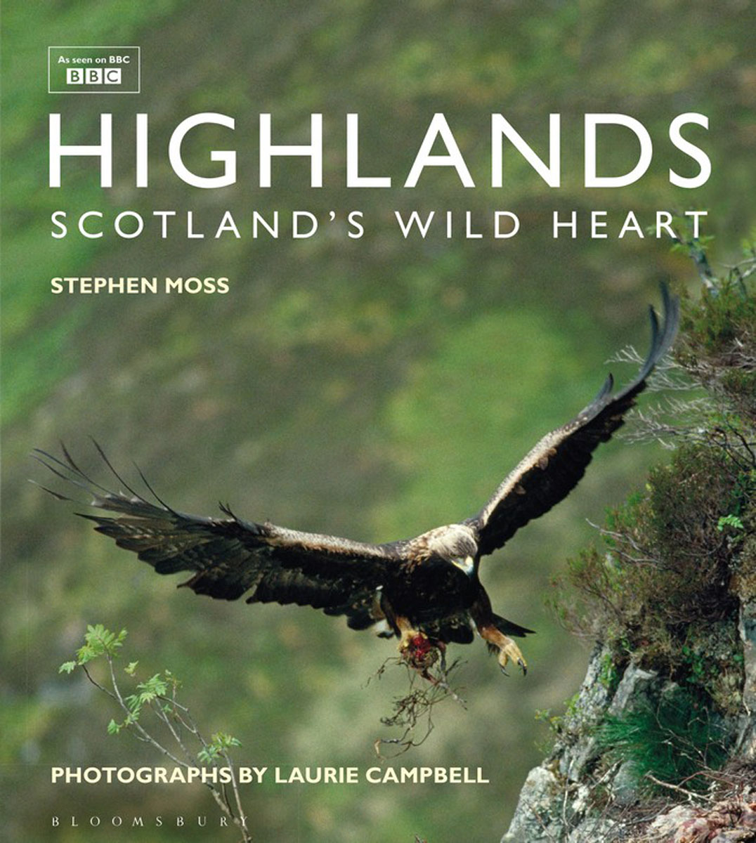 Highlands - Scotland's Wild Heart cd stevie nicks the wild heart