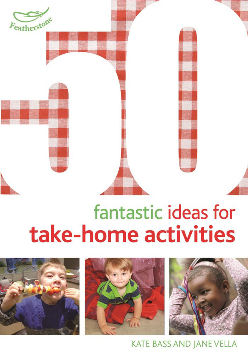 50 Fantastic Ideas for Take-Home Activities take that brisbane