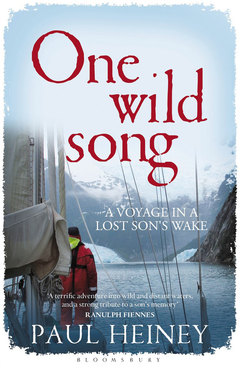 One Wild Song wild a journey from lost to found