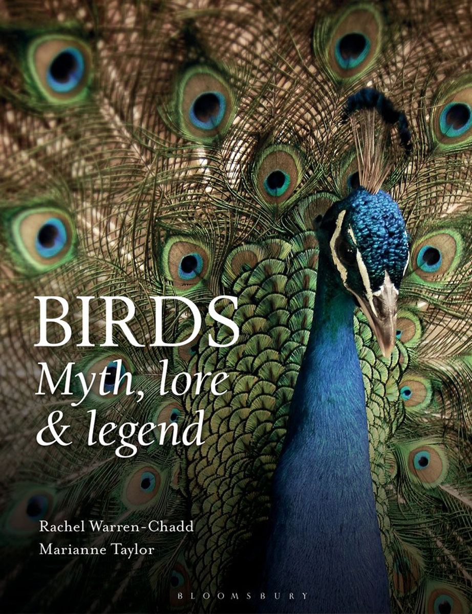 Birds: Myth, Lore and Legend the whistling monster stories from around the world