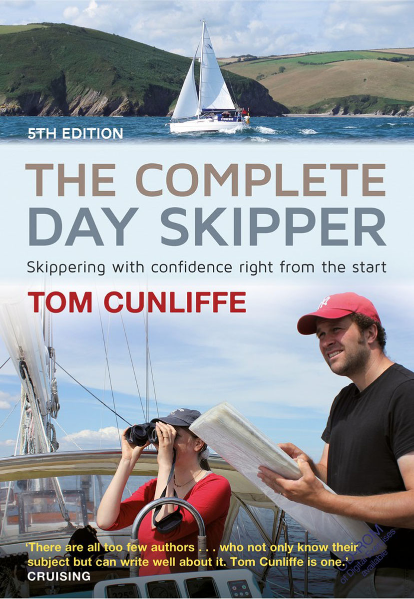 The Complete Day Skipper woodwork a step by step photographic guide to successful woodworking
