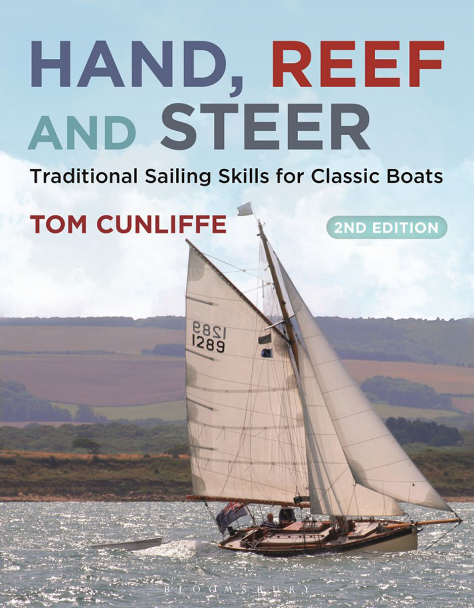 Hand, Reef and Steer 2nd edition woodwork a step by step photographic guide to successful woodworking
