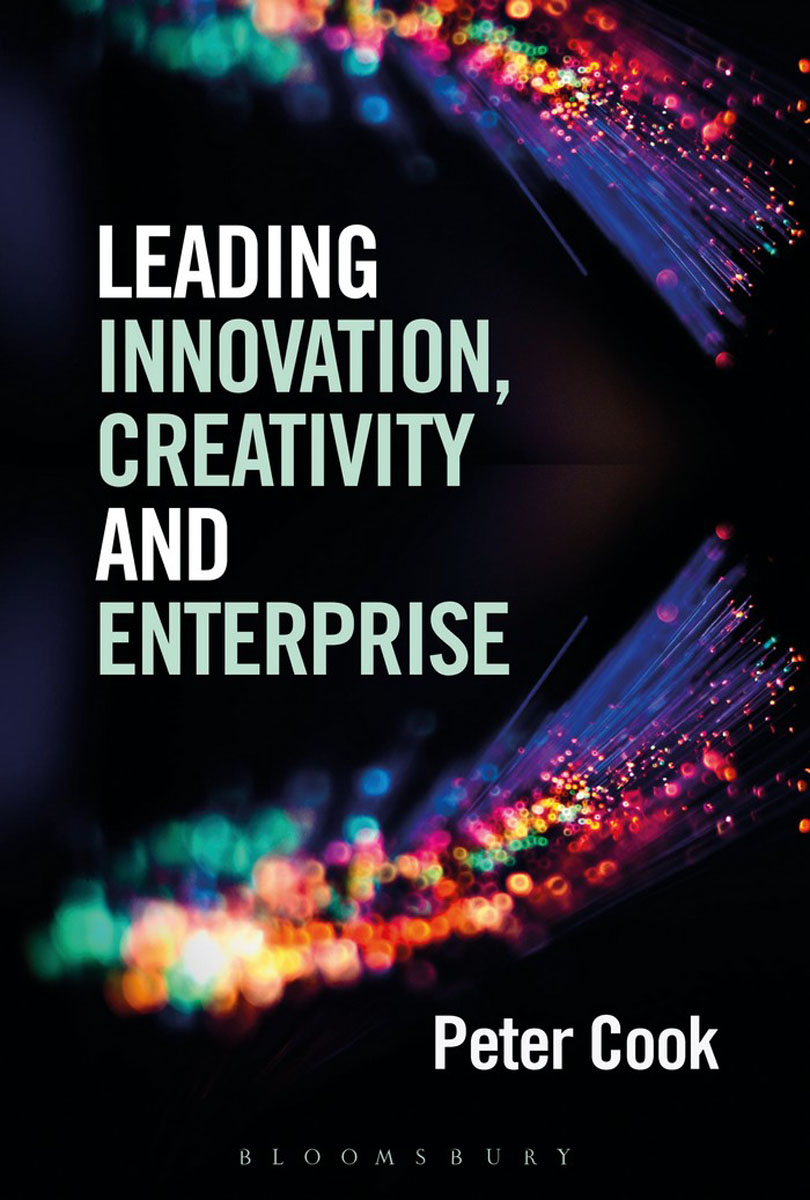 Leading Innovation, Creativity and Enterprise george lucas education nation six leading edges of innovation in our schools