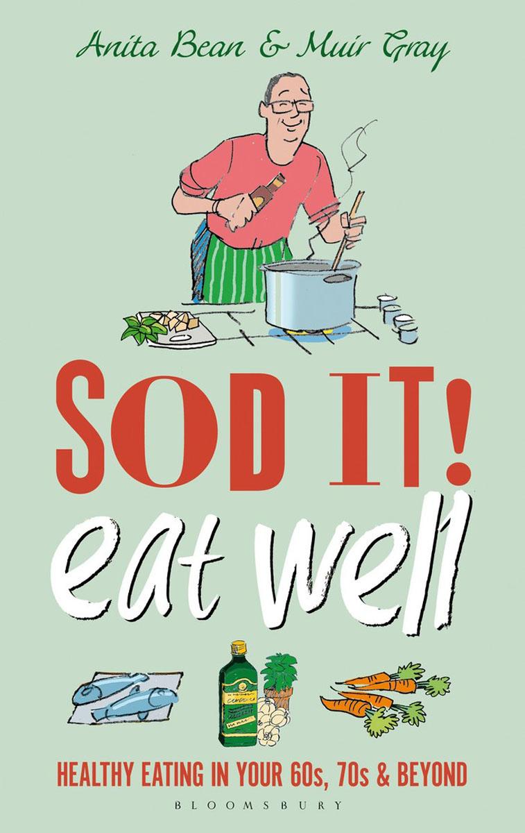 Sod it! Eat Well globe the sod ii
