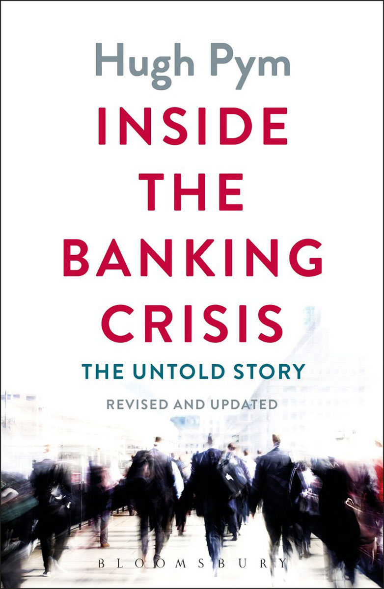 Inside the Banking Crisis islamic banking efficiency