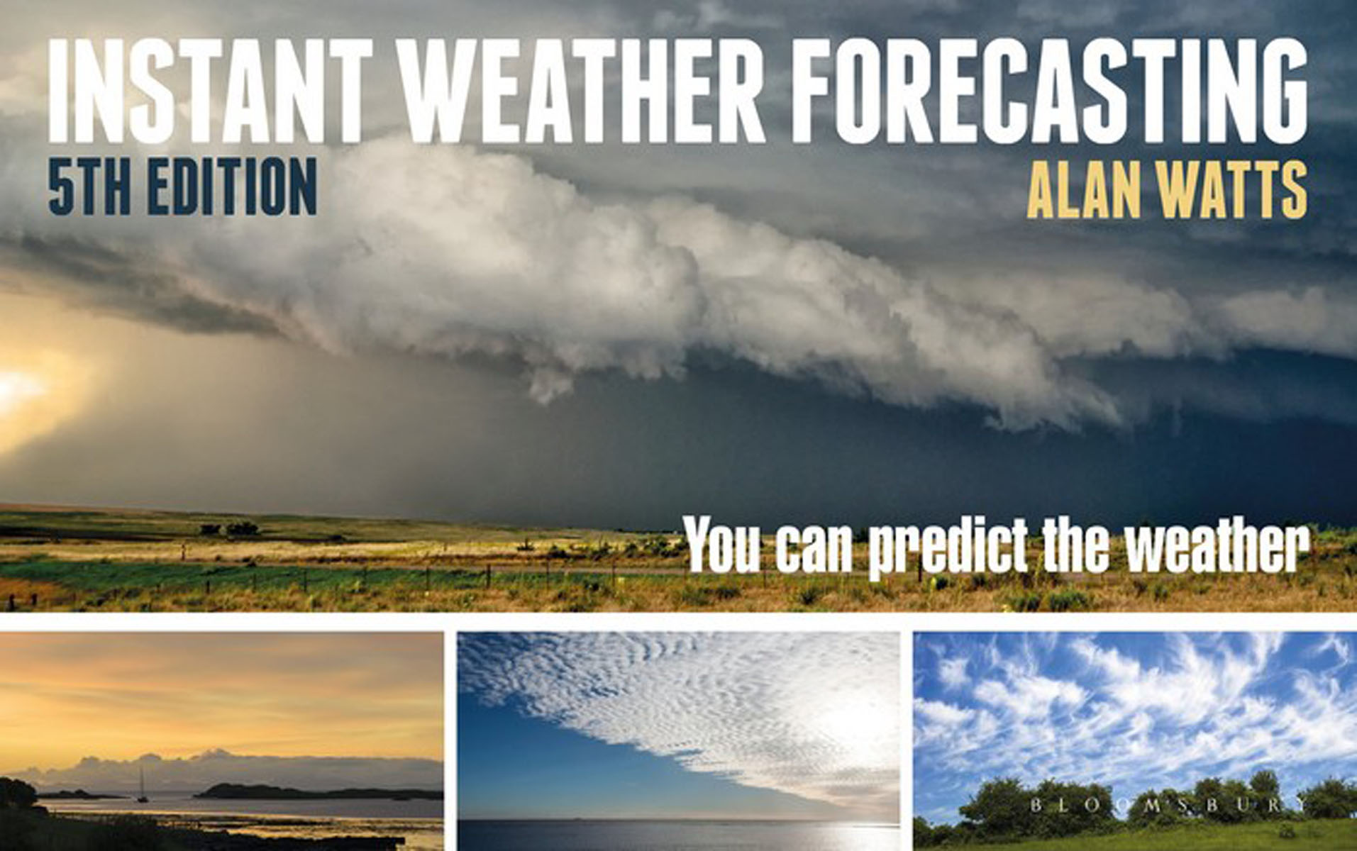 Instant Weather Forecasting charles chase w demand driven forecasting a structured approach to forecasting