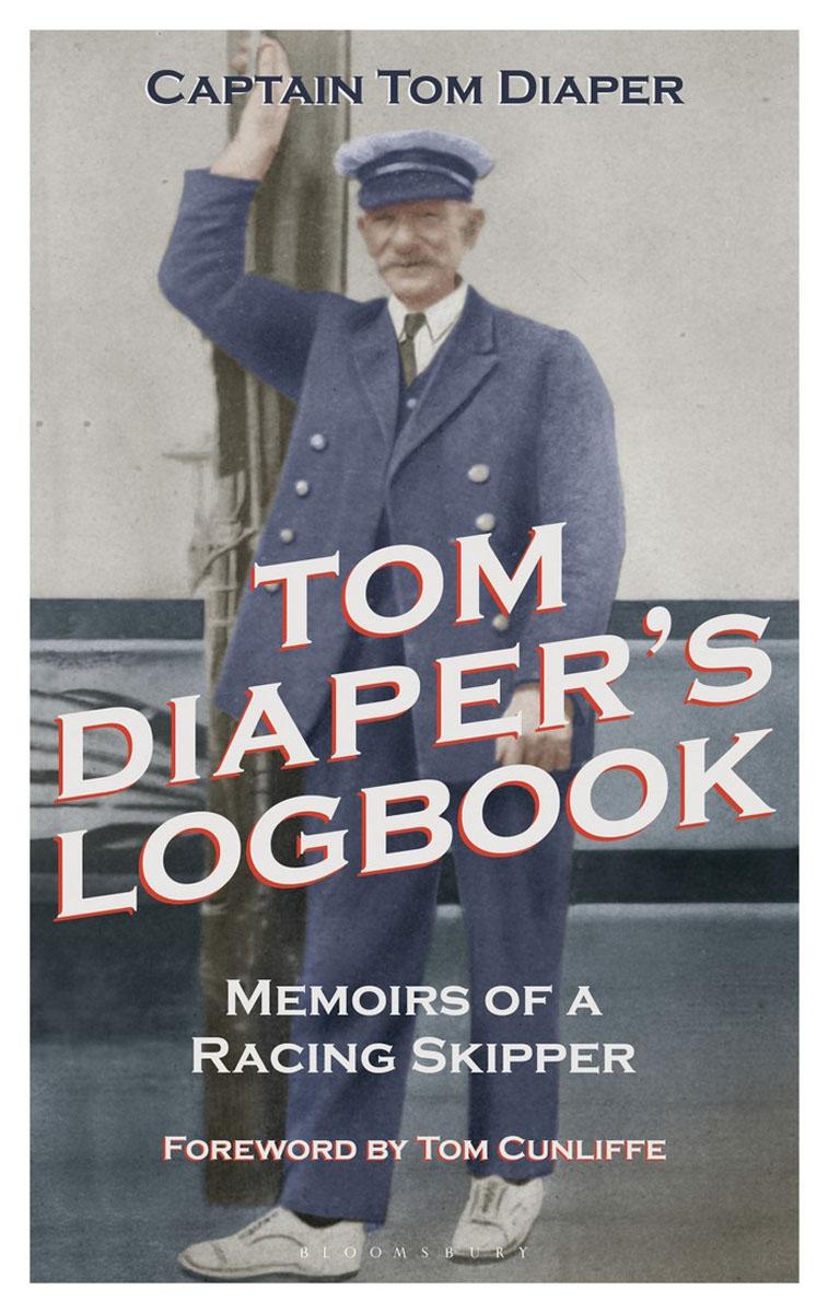 Tom Diaper`s Logbook.