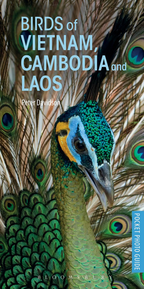 Pocket Photo Guide to the Birds of Vietnam, Cambodia and Laos рубашка мужская the true nature of the heart birds 2014